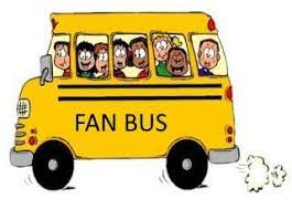 Fan Bus for Drama Performance